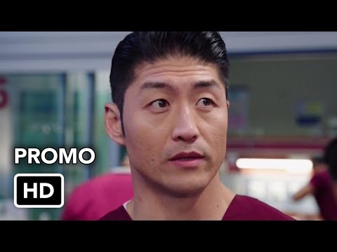 Chicago Med 1.05 (Preview)