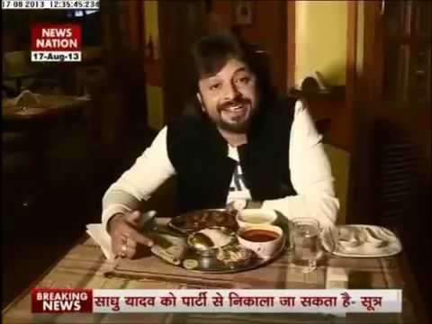 kolhapuri - Team Khaana Gaana visits Kolhapur in Maharashtra in search of Kolhapuri Misal and Tambda Rassa.
