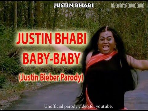 Video JUSTIN BHABI ( Justin Bieber Parody ) ( manipuri funny video 2015 ) download in MP3, 3GP, MP4, WEBM, AVI, FLV January 2017