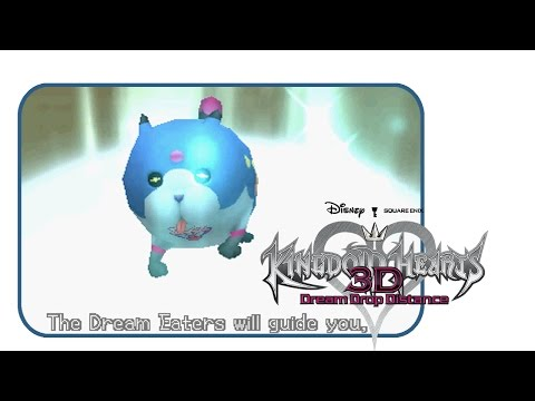 kingdom - Subscribe to never miss any of my videos: http://bit.ly/subSlyfox Watch from Episode 1 : http://bit.ly/SlyKH3D Kingdom Hearts 3D: Dream Drop Distance is an action role-playing game developed...