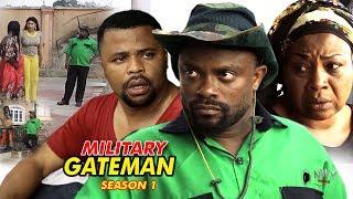 Video Military Gateman Season 1 - (2018) Latest Nigerian Nollywood Movie Full HD MP3, 3GP, MP4, WEBM, AVI, FLV Maret 2019