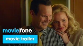 'Home Sweet Hell' Trailer (2015): Katherine Heigl, Patrick Wilson