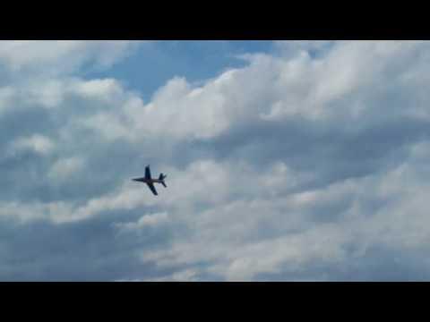 vol de viper piloté par Tangy