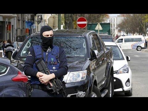 Βρυξέλλες: Νέα επιχείρηση των δυνάμεων ασφαλείας