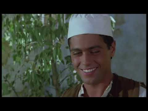 Lion of the Desert (1981) HD - Anthony Quinn as Omar Mukhtar