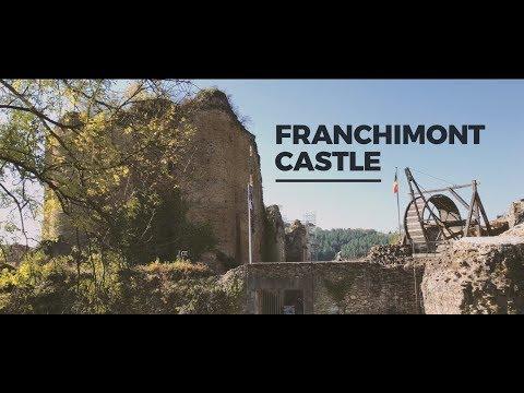 Kasteel van Franchmont