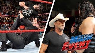 Nonton WWE Main Event 3_17_2017 Highlights HD - WWE Main Event 17 March 2017 Highlights HD Film Subtitle Indonesia Streaming Movie Download