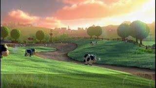 RTAをしてから牛さんがキライになりました。