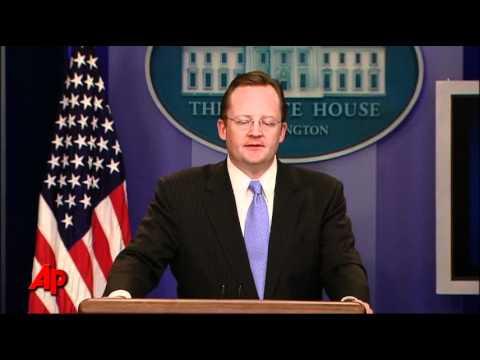 Gibbs Resigning As Obama Reshuffles Staff