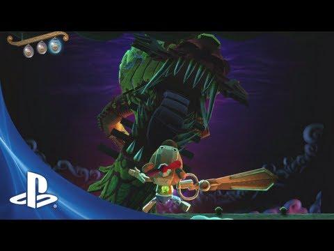 Puppeteer E3 Trailer