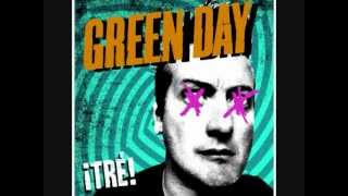 Green Day videoclip Drama Queen (¡Tré! Album)
