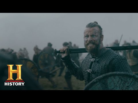 "Vikings Episode Recap: ""Moments of Vision"" (Season 5, Episode 10) 
