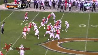 Bishop Sankey vs Illinois (2013)