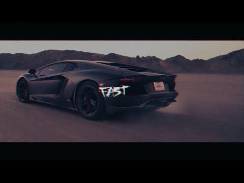 Sueco the Child - Fast (Lyrics Music Video)