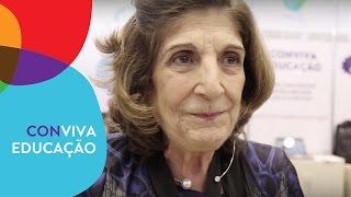 Dirigente Municipal de Educação de Itaperuna/RJ , Esmeralda Bussade