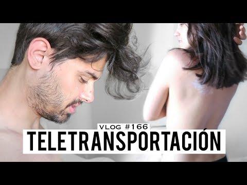 Maquillaje - Cómo conseguimos teletransportarnos  VLOG 166