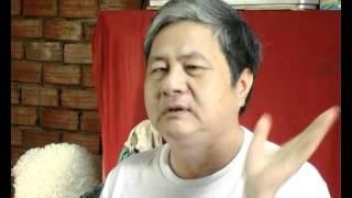 Phóng sự của Đài TH Bình Phước trước hội thảo về ông Võ Hoàng Yên