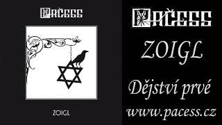 Video PAČESS - Zoigl (Full Album 2019)