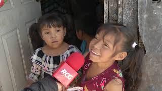 Continúan llegando apoyos para Doña Victoria y Familia Ramírez Hdz