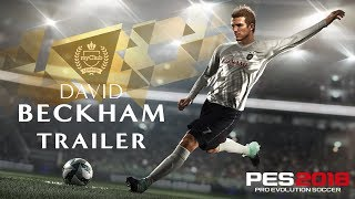 Trailer - David Beckham
