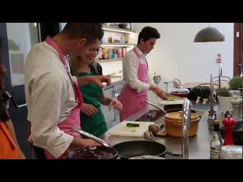 Sapori Cooking Academy At JW Marriott Venice