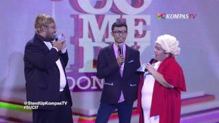Video Ridwan: Terkenal karena Karya - SUCI 7 MP3, 3GP, MP4, WEBM, AVI, FLV November 2017