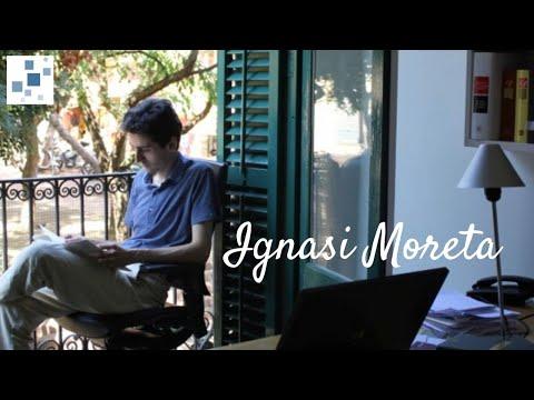 Cuando la pasión se hace lectura. Entrevista a Ignasi Moreta