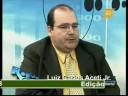 Aceti - Atualidade em Direito e Legislação Ambiental no programa Região 2000 - Parte 1