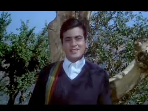 Video Aane Se Uske - Bollywood Classic Songs -  Jeetendra & Tanuja - Jeene Ki Raah download in MP3, 3GP, MP4, WEBM, AVI, FLV January 2017
