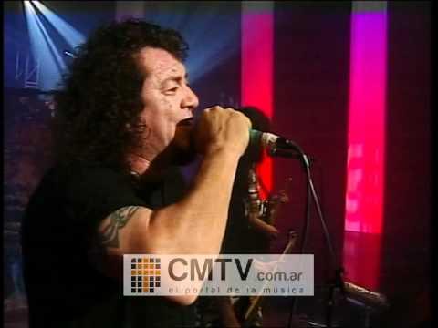 Horcas video Vencer - CM Vivo 2006
