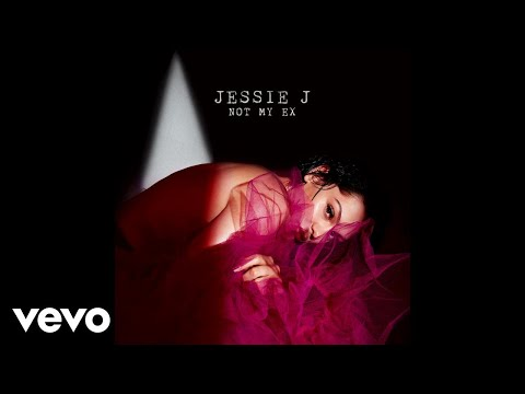 Download Lagu Jessie J - Not My Ex (Audio) Music Video