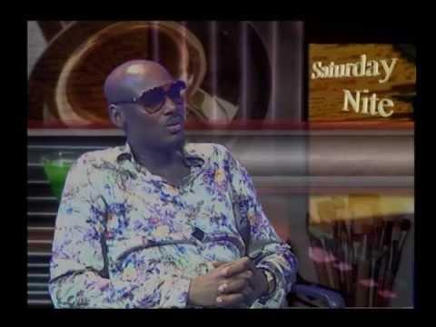 "SATURDAY NITE: 2Face Idibia""s New Marital Status"