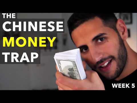 The Chinese Money Trap