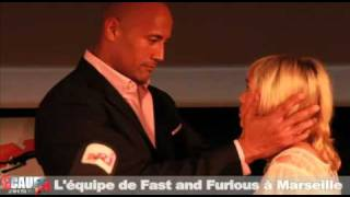 Nonton L'équipe de Fast and Furious à Marseille - C'Cauet sur NRJ Film Subtitle Indonesia Streaming Movie Download