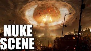 Video Modern Warfare Remastered - Nuke Scene MP3, 3GP, MP4, WEBM, AVI, FLV September 2018