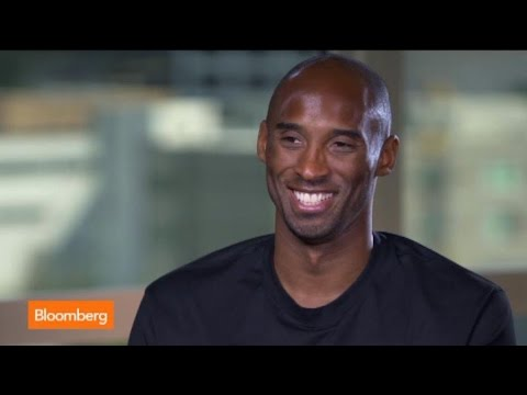 bryant - July 22 (Bloomberg) -- Kobe Bryant speaks with Bloomberg's Jon Erlichman about his upcoming Showtime documentary