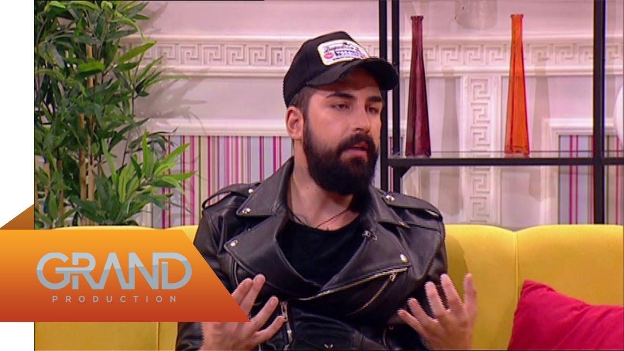 Saša Kapor, Kristina Nina Jovanović, Dragi Domić, Gorana Babić Gačić, Rada Manojlović – Grand Magazin – (TV Grand – jun)