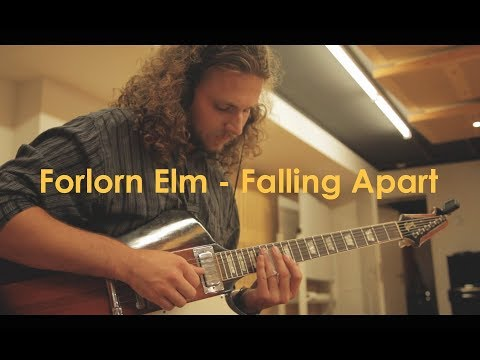 Forlorn Elm - Falling Apart online metal music video by FORLORN ELM