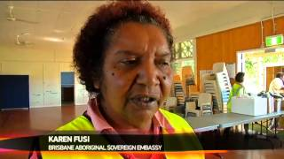 The Brisbane chapter of 'Grandmothers Against Removals' is pressing on with the fight against the continued removal of Murri children. The city's Aboriginal ...