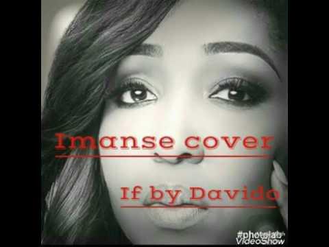 "Imanse Cover ""If"" by Davido - IMANSE"