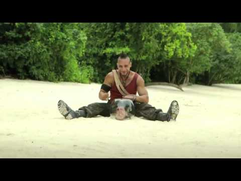 Vaas's Show With Michael Mando [full]