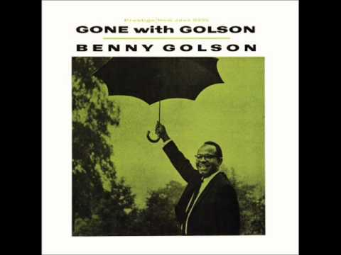 Benny Golson – Staccato Swing