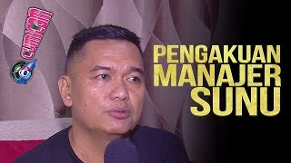 Video Manajer Singkap Kabar Asmara Sunu dengan Umi Pipik - Cumicam 14 November 2017 MP3, 3GP, MP4, WEBM, AVI, FLV November 2017