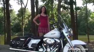 10. Used 2012 Harley Davidson Road King Classic Motorcycles for sale