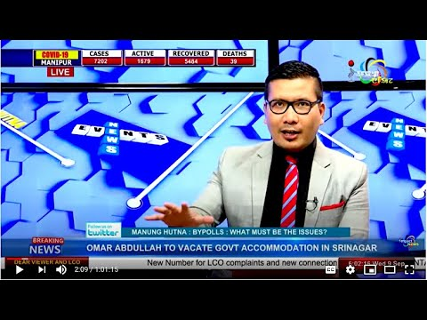 BYPOLLS: WHAT MUST BE THE ISSUES? on Manung Hutna    09September  2020