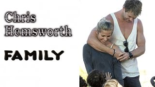 Video Chris Hemsworth. Family (his parents, brothers, wife, kids) MP3, 3GP, MP4, WEBM, AVI, FLV Mei 2018
