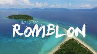 Romblon Philippines  city images : Romblon: Next Stop