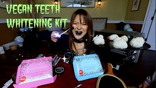your comment means a lot...!!! so leave them... xoxoHere is the link for the kit: ($29.00)✸ SMILE SCIENCES ✸https://smilesciences.com/products/st-sale-teeth-whitening-kitMy new Korean vlog channel: (with English Caption)https://youtu.be/IkNRgdSDJpofollow me on INSTAGRAM:http://www.instagram.com/mommytangsnap me at SNAPCHAT:@ av.mommytangtweet me at TWITTER:@av_mommytangemail me at GMAIL:@mommytang.asian@gmail.com