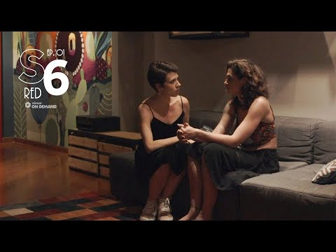 RED Season 6 Episode 1 (Web série Lésbica | Lesbian web series)