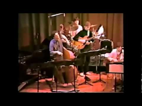 Monocacy Aqueduct, composed and arranged by Paul Faatz - Berklee senior recital, 1986